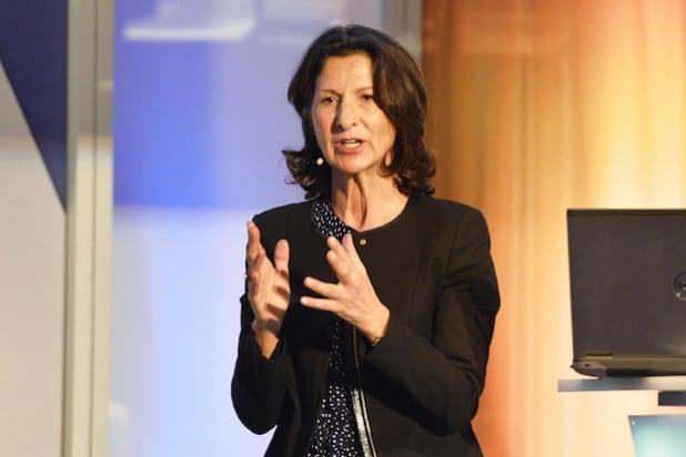 Dr. Antonia Rados - Quelle: Volksbank Bigge-Lenne eG