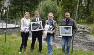 Zweiter Fotomarathon in der Kreis- und Hochschulstadt