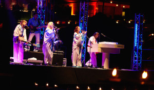 """ABBA GOLD: The Concert Show"" in der Stadthalle Olpe"