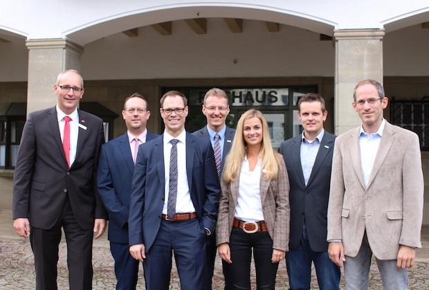 """Photo of Bummeln im  """"Attendorner Webkaufhaus"""""""