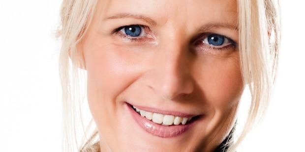 """Photo of Barbara Ruscher in Soest: """"Panierfehler! Ein Fischstäbchen packt aus"""""""