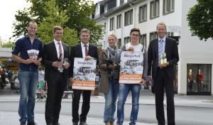 Bürgerfest lockt nach Enste und in die Innenstadt
