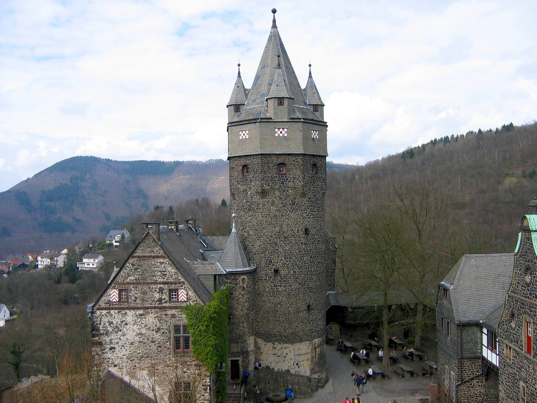 Photo of Altena – Eine Stadt erlebt das Mittelalter vom 4. bis 6. August