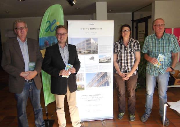 Photo of Energiesparwoche in Hilchenbach eröffnet