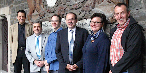 Photo of Erstes Freiwilliges Soziales Jahr im Bereich Kultur auf der Burg Altena
