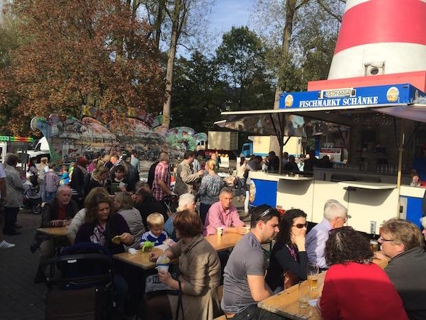 "Photo of ""Hamburger Fischmarkt on Tour"""