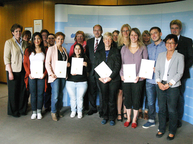 Photo of Eingliederungshilfen für Schüler ohne ausreichende Deutschkenntnisse