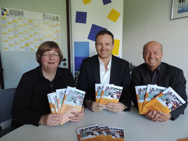Photo of Fortbildungen für alle Bildungsinteressierten