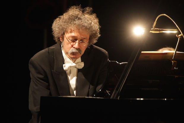 "Photo of Klavierabend ""Paris – New York"""