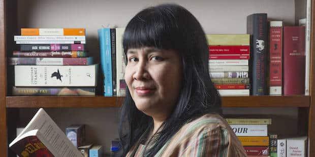 "Photo of Leila S. Chudori liest ""Pulang – Heimkehr nach Jakarta"""