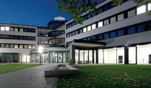 Firma Georg erhält Unternehmerpreis Südwestfalen für sein Bildungszentrum