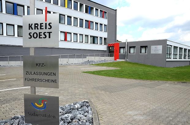 Photo of Lippstädter Kfz-Zulassungsstelle schließt wegen Umzug