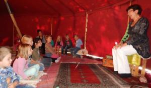 Kindertageseinrichtung Rixbeck feiert 40-jähriges Bestehen