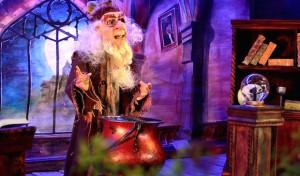 """""""Zauberlehrling Leopold"""" – verkürzt garantiert die Wartezeit auf Heiligabend…"""