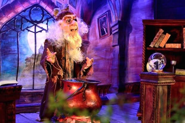 Photo of Der Zauberlehrling feiert Premiere an der Heesfelder Mühle