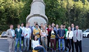 Rekord – 17 neue Auszubildende bei Mennekes
