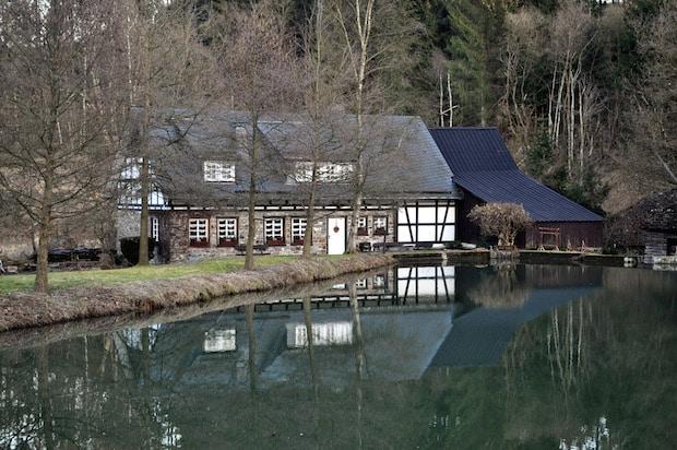 Photo of Tag des offenen Denkmals an der Eichener Mühle
