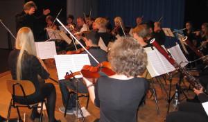 Drittes Jubiläumskonzert der Musikschule Wenden am 13. September