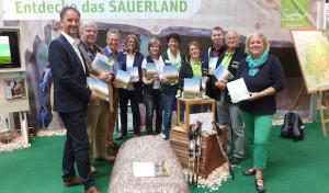 """""""Sommerlicht"""": Inspirierende Reportage aus den Sauerland-Wanderdörfern"""