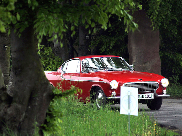 Photo of Oldtimer im Galileo-Park