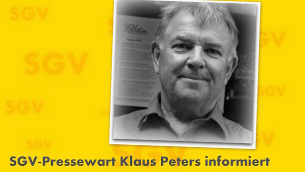 Quelle: Klaus Peters