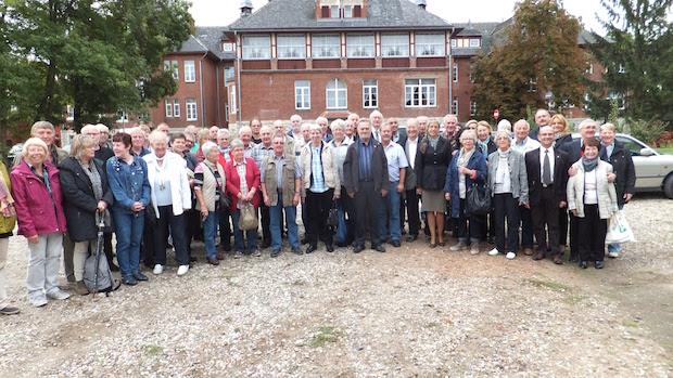Photo of 2 Orte, ein Jubiläum – Netphen und Zagan feierten ihre Partnerschaft