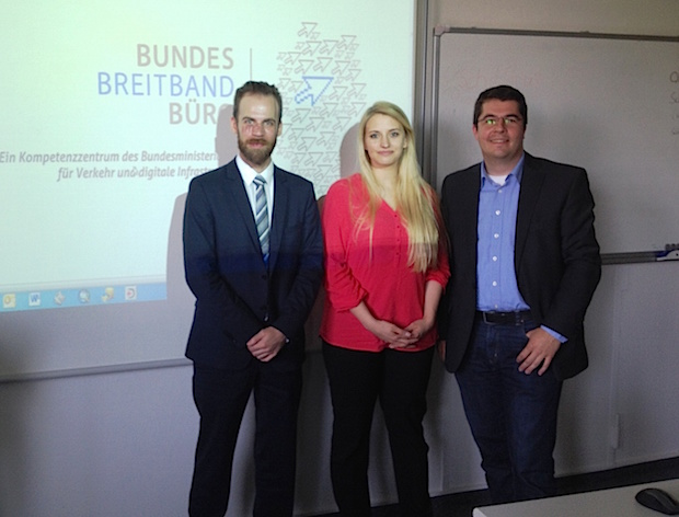 Photo of Breitbandausschreibungen: TKG-SWF qualifiziert