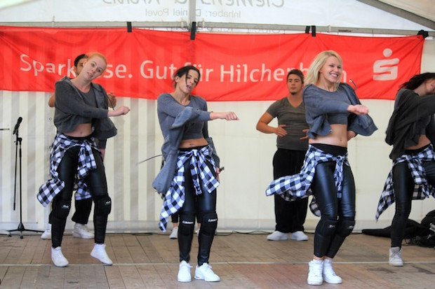 """Photo of Tanzfestival """"Show Your Moves"""" in Hilchenbach"""