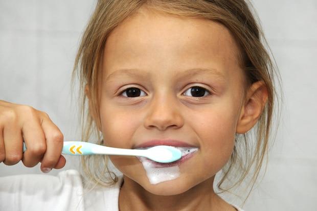 Photo of Zahnpflege kann nicht früh genug beginnen