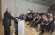 Abschiedsrede in Arnsberg: Regierungspräsident dankt für Vertrauen