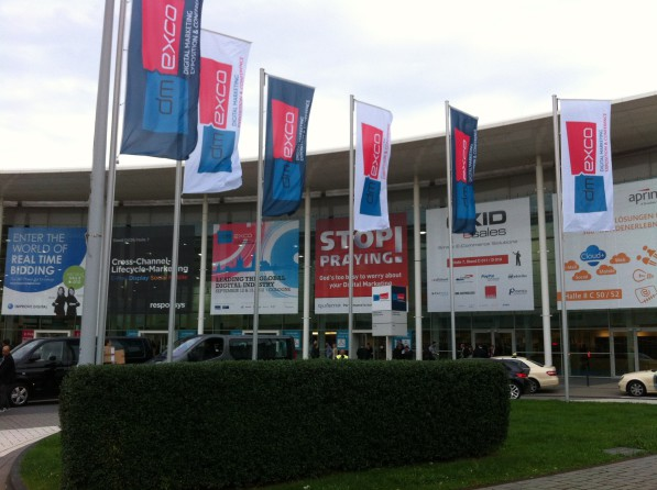Photo of DMEXCO – Leitmesse für digitales Marketing: Jetzt Termin vereinbaren!