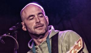 Singer-Songwriter Mark Bennett im Alten Schlachthof Soest