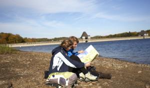 """""""Gold"""" für """"Westfälisches Meer"""": beliebtester See in Nordrhein-Westfalen!"""