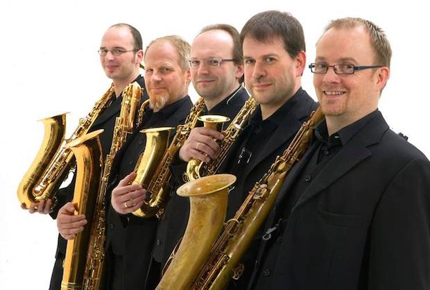 Photo of 20. Briloner JazzNacht mit Quintessence und Manu Katché