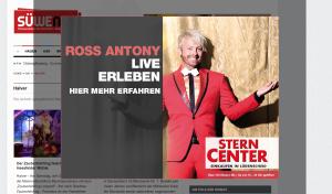 In eigener Sache: Aktuelle Kampagne vom Sterncenter Lüdenscheid