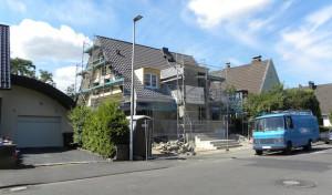 Quartierssanierung: Workshops starten