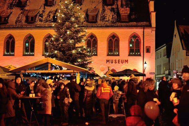 Photo of Wer macht mit beim Weihnachtsmarkt in Attendorn?