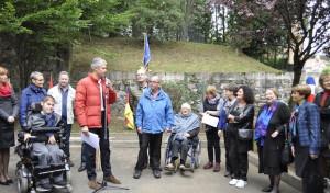 50 Jahre Partnerschaft: Mescheder reisten zum Jubiläum nach Le Puy-en-Velay