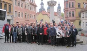 25 Jahre Partnerschaft zwischen Finnentrop und Helbra
