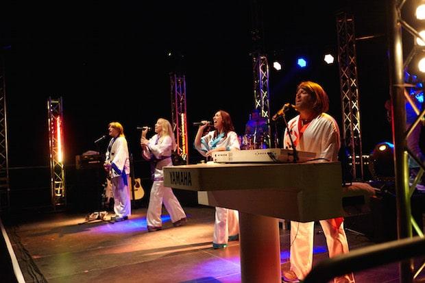 "Photo of ""ABBA GOLD – The Concert Show"" kommt nach Hagen"