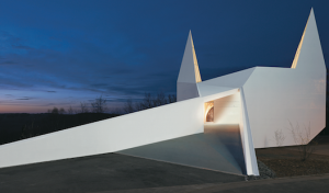 (28) Autobahnkirche Siegerland: Auf Reisen innehalten