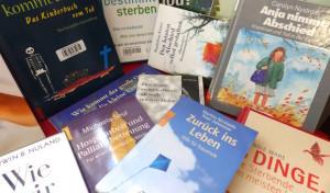 November-Stöberei in der Stadtbücherei Hilchenbach