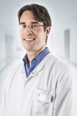 Dr. med. Armin Buss - Foto: Klinikum Arnsberg