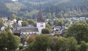 """Drolshagen: Sporthalle """"In der Wünne"""" dritte Notunterkunft im Kreis"""