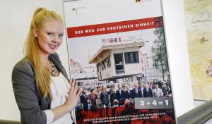 """""""Deutsche Einheit würdigen und feiern"""""""
