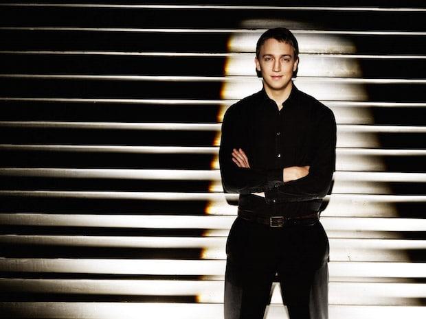 Photo of Ein Klavierabend mit Fabian Müller