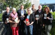 Gemeinde Neunkirchen ist Fairtrade-Town