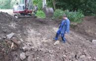 Völlinghausen: Wasser für die Möhne-Aue