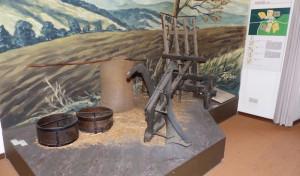 Schließung des Stadtmuseums Hilchenbach in der Wilhelmsburg