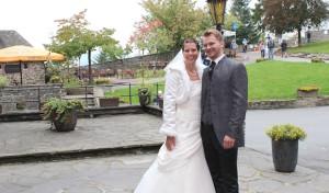 Attendorner Hochzeitsmesse auf Burg Schnellenberg (mit Fotostrecke)
